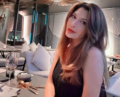 Sempat Vakum, Tamara Bleszynski Umumkan Comeback ke Dunia Hiburan