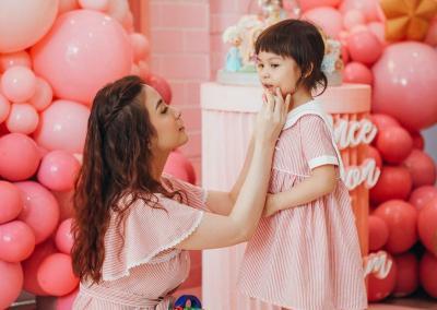 Putrinya Mulai Jalani Sekolah Tatap Muka, Chelsea Olivia: Jujur Berat Banget