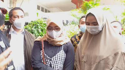 Wanita Inisial S Ngaku Korban Ayah Taqy Malik, Ngadu ke Komnas Perempuan