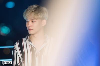 5 Fakta Menarik Chen, Vokalis Utama EXO yang Berulang Tahun ke-29