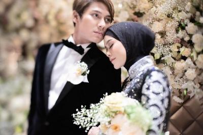 Lesti Kejora Hamil, Rizky Billar Klaim sudah Menikah Agama Awal 2021