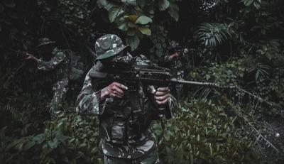 Aksi Senyap Koopgabsus Tricakti TNI Tewaskan 7 Teroris Poso Sepanjang 2021