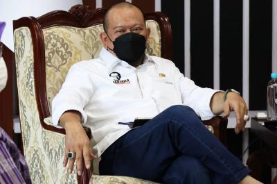 Ketua DPD Minta Pemkab Pandeglang Perhatikan Nasib Guru Honorer, Ini Sebabnya