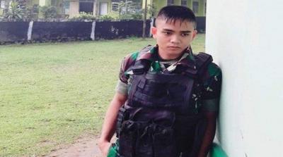 KKB Semakin Brutal, Prajurit TNI yang Tewas Ditembak Ingin Evakuasi Jasad Gabriela