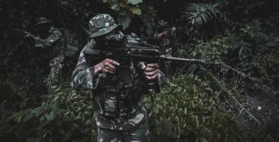 Koopgabsus Tricakti TNI: 7 Teroris Poso Tewas Sepanjang 2021