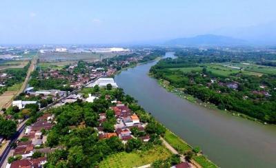 Cerita Sunan Bonang yang Mengubah Aliran Sungai Brantas saat Berdakwah