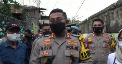 2 Penadah Kasus Perampokan Sadis di Cipulir Ditangkap