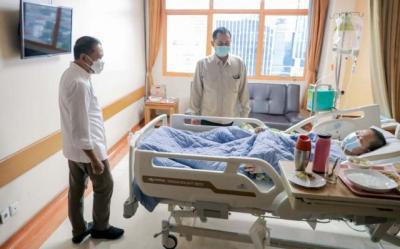 Sakit Kanker Paru-Paru, Legenda Bulu Tangkis Indonesia Verawaty Wiharjo Dirawat di RS Dharmais