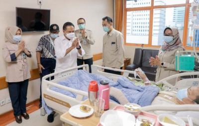 Legenda Bulu Tangkis Indonesia Verawaty Wiharjo Sakit Kanker Paru-Paru, Pemerintah Tanggung Semua Biaya Pengobatan