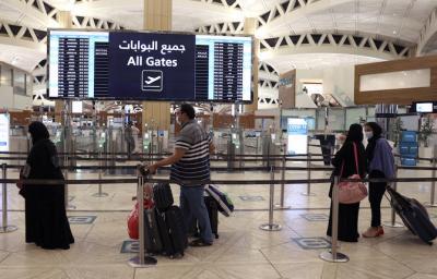 Begini Aturan Baru Verifikasi Vaksinasi COVID-19 Bagi Turis yang Masuk Arab Saudi