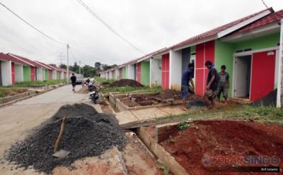 PUPR Gelontorkan Rp3,6 Miliar Bangun PSU Rumah Subsidi di Papua