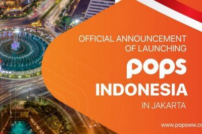 Hiburan Digital Tumbuh Pesat, Layanan Streaming Video Pops Ekspansi di Indonesia