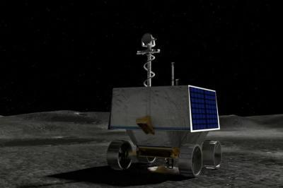NASA Kirim Robot Penjelajah ke Wilayah Terdingin di Antariksa