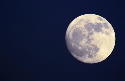 Purnama Terakhir di September, Harvest Moon Akan Terjadi Malam ini