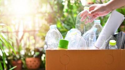 Jaga Kelestarian Lingkungan, Mulai Memilah Sampah di Rumah Yuk!