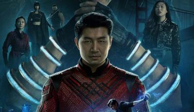 Rich Brian hingga NIKI Jadi Pengisi Soundtrack Film Shang-Chi