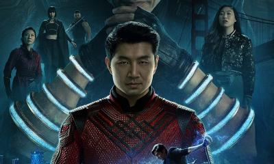 November 2021, Shang-Chi and The Legend of the Ten Rings Tayang di Platform Streaming