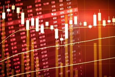 Bursa Saham China Anjlok Tertekan Dampak Krisis Evergrande