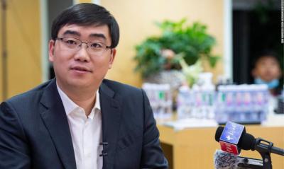 Kisah Pendiri Didi, Bangun Perusahaan Bermodal Rp220 Juta Mampu Usir Uber dari China