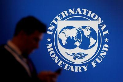 IMF Sebut China Punya 'Senjata' Atasi Masalah Evergrande Jadi Krisis Sistemik