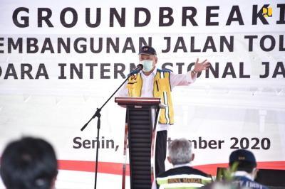 Menteri Basuki Refocusing Rp23,2 Triliun, Padat Karya Tunai Serap 1,2 Juta Pekerja