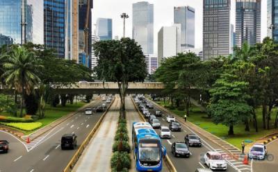 4 Fakta ADB Turunkan Proyeksi Pertumbuhan Ekonomi Indonesia