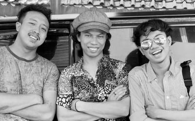 Tanggapi Kritik Indro Warkop DKI, Trio Warkopi Malah Makin Kena Cibiran
