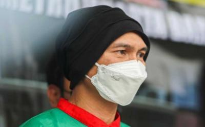 Anji Jalani Sidang Lanjutan, JPU Hadirkan Saksi Polisi dan Dokter Ahli