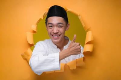 5 Adab Senyum Menurut Ajaran Islam, Bisa Hadirkan Pahala Besar