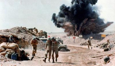 Peristiwa 22 September: Irak Lancarkan Invasi ke Iran