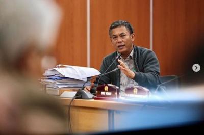 Periksa Prasetyo Edi, KPK Selisik Penganggaran Penyertaan Modal untuk Sarana Jaya