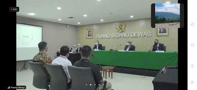 3 Pegawai KPK Kembalikan Barang Sitaan ke Koruptor, Dihukum Teguran Tertulis