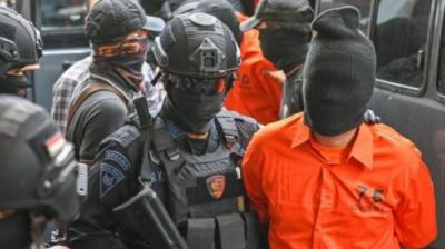 BNPT: Anggota dan Simpatisan Teroris Sebanyak 17 Ribu Orang Tersebar di Indonesia