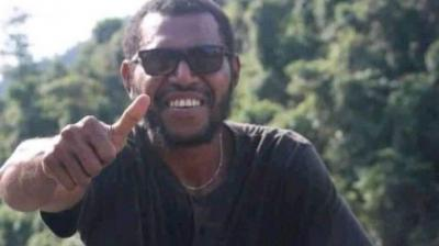 Gerald Sokoy, Nakes yang Hilang di Kiwirok Masih Hidup dan Berada di Markas OPM