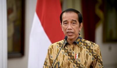 Jokowi Tegaskan Rakyat Harus Dapat Kepastian Hukum Hak Atas Tanah