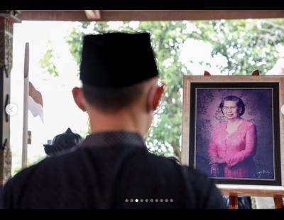 Demokrat Berduka Atas Kepergian Sunarti Sri Hadiyah Sarwo Edhie Wibowo