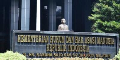 DJKI Beberkan Strategi Keluarkan Indonesia dari Status PWL Kekayaan Intelektual