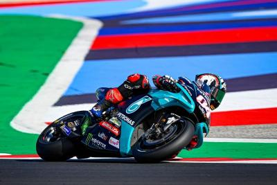 Dovizioso Mulai Nyaman Kendarai Yamaha, Sinyal Bahaya untuk Pembalap Lain?