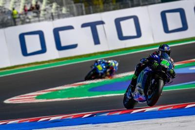 Selain Fabio Quartararo, Franco Morbidelli Juga Puji Prototipe Motor Yamaha untuk MotoGP 2022