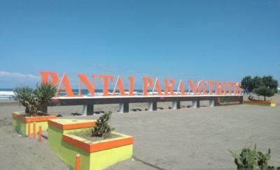 Menanti Uji Coba Pembukaan Wisata Pantai Parantritis, Pelancong Pasti Sudah Rindu