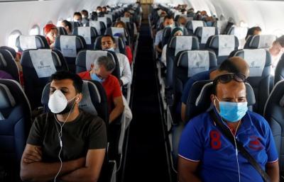 3 Penumpang Pesawat Diusir padahal Sudah 9 Jam Delay, Ternyata Ini Penyebabnya