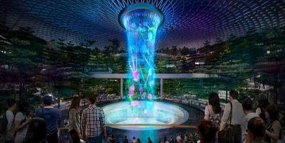 Bandara Terbaik di Dunia 2021, Changi Nomor 1 dan Istanbul Runner Up