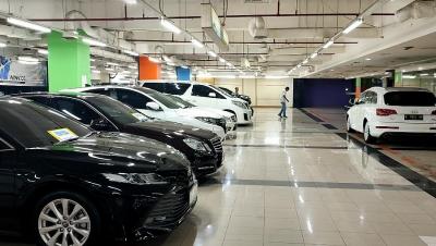 Diskon PPnBM 100% hingga Akhir Tahun, Pedagang Mobil Bekas Gigit Jari
