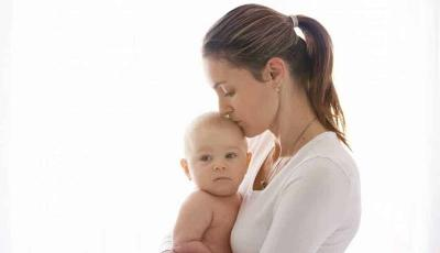 10 Cara Mengatasi Hidung Tersumbat pada Bayi karena Pilek