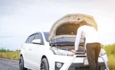Kenali 8 Penyebab Mobil Brebet saat Digas, Berikut Cara Mengatasinya