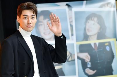 Agensi Konfirmasi Kim Young Kwang Jadi Aktor Utama Drama Finger