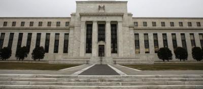 Siap-Siap! The Fed Beri Sinyal Tapering Off Dimulai November