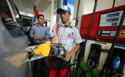 Mengejutkan! Harga BBM Indonesia Termasuk Paling Murah di Asean