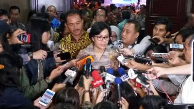 Sri Mulyani Kesal Simpanan Pemda di Bank 'Nganggur' Rp178,9 Triliun
