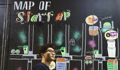 Ingin Punya 25 Startup Unicorn, Jokowi Langsung Turun Tangan